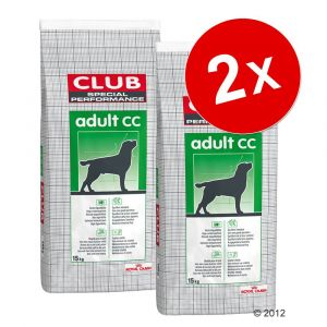 Royal Canin Club Special Performance CC Adult
