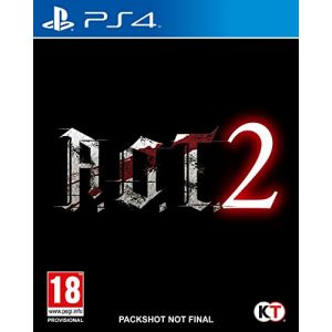 A.O.T. 2 (Attack On Titan 2) sur PS4