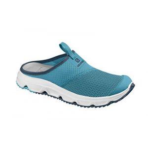 Salomon RX Slide 4.0 - Chaussures running Femme - turquoise UK 7 / EU 40 2/3 Chaussures de running