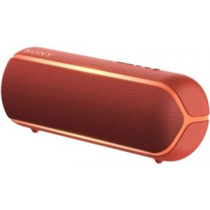 Sony Enceinte Bluetooth SRS-XB22 Rouge