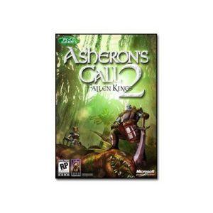 Asheron's Call 2 Fallen Kings [PC]