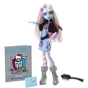 Mattel Monster High Abbey Bominable Pictures