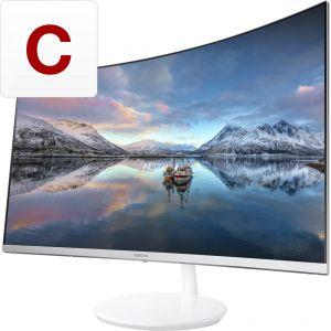 "Samsung C27H711Q - Écran LED incurvé 27"""