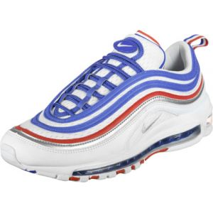 Nike Chaussure Air Max 97 pour Homme - Bleu - Taille 40 - Homme