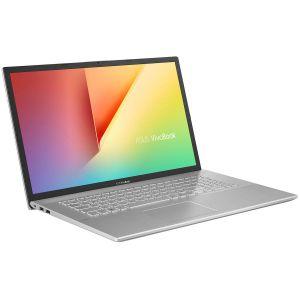 Asus VivoBook S17 (S712FA-AU168T) Argent