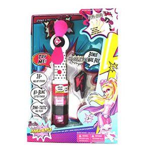 Image de Markwins Kit manucure sèche ongles magique Barbie