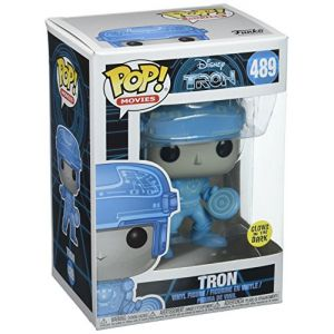 Funko Figurine Pop! Tron