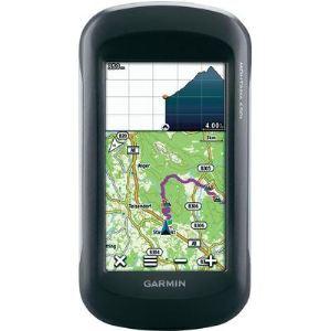 Garmin Montana 650t - GPS outdoor