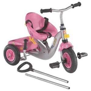 Rolly Toys Tricycle évolutif