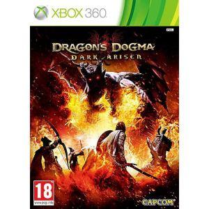 Dragon's Dogma : Dark Arisen [XBOX360]