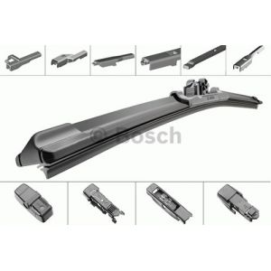 Bosch 3397006827 - Balai d'essuie-glace 34 cm