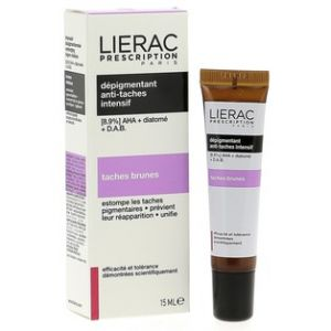 Lierac Prescription - Dépigmentant anti-tâches intensif