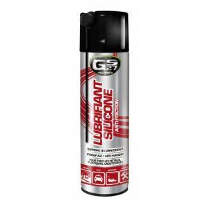 GS27 Lubrifiant Silicone 250 ml