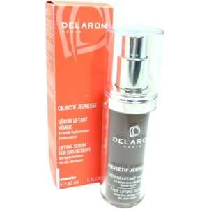 Delarom Serum visage à l'acide hyaluronique
