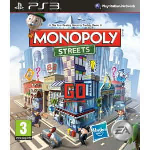 Monopoly Streets [PS3]