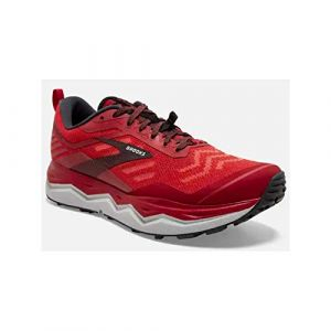 Brooks Caldera 4 M Chaussures homme Rouge - Taille 41