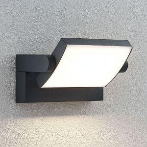Lampenwelt LED Applique Exterieur 'Sherin'