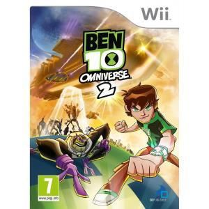 Ben 10 Omniverse 2 [Wii]