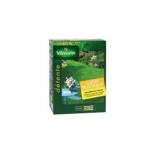 Vilmorin Gazon rustique 1 kg