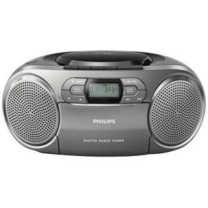Philips AZB600/12 - Lecteur CD MP3
