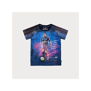 Tee-shirt Dani Alves - 14 ans