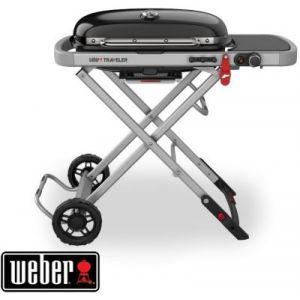 Weber Barbecue gaz TRAVELER BLACK