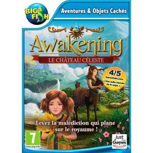 Awakening : le Château Céleste [PC]