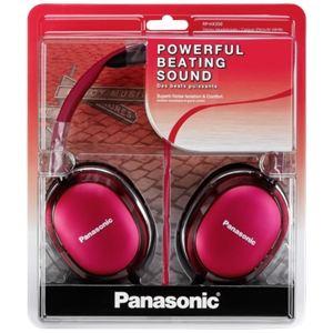 Panasonic RP-HX350E - Casque audio