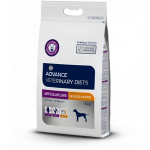 Affinity Advance Articular Reduced Calorie 3 Kg