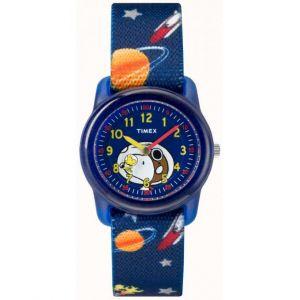 Timex Montre Garçons Peanuts TW2R41800