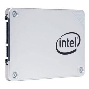 """Intel 545S Series - Disque SSD - chiffré - 128 Go - interne - 2.5"""" - SATA 6Gb/s - AES 256 bits"""