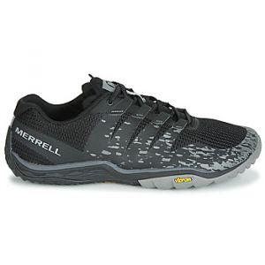 Merrell Chaussures homme trail glove 5 noir 46