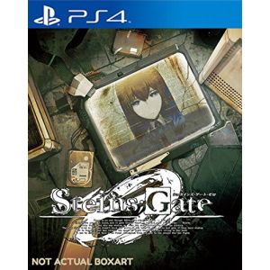 Steins;Gate 0 [PS4]