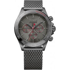 Hugo Boss 1513443 - Montre pour homme avec bracelet en acier