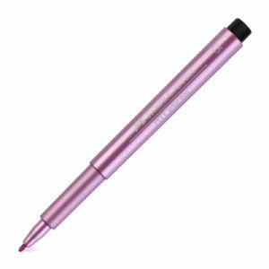 Faber-Castell Stylo feutre à encre de chine PITT artist pen