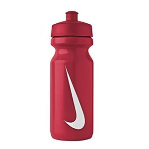 Nike 9341/2 Gourde à ouverture large 0 Sport Red