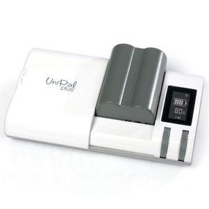 Hähnel Unipal Plus - Chargeur universel