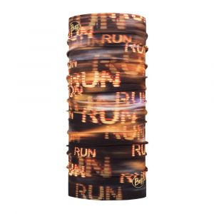 Buff Original Run Multi Tours de cou Marron - Taille TU