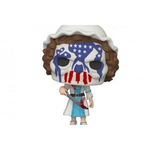 Funko Figurine Pop! Movies : The Purge 3 - Betsy Ross