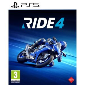 Ride 4 (PS5) [PS5]