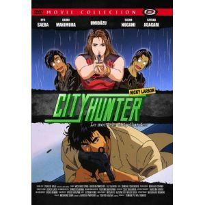 Nicky Larson City Hunter : La Mort de City Hunter