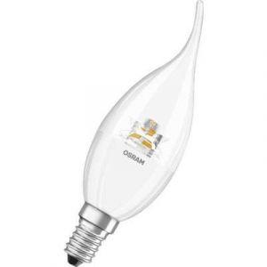 Osram Ampoule LED Superstar Classic flamme E14 5.7W (40W) A+