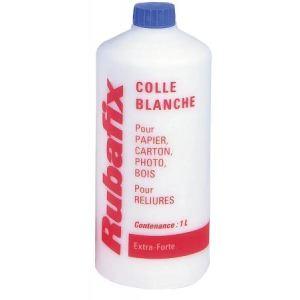 Rubafix Colle blanche extra forte 1 litre