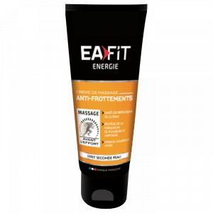 EA Fit Inergy - Crème de massage anti-frottement