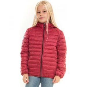Waxx Doudounes enfants Doudoune Fille SHELTER rouge - Taille 4 ans,6 ans,8 ans,10 ans,12 ans,14 ans
