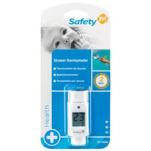 Safety 1st 33110042 - Thermomètre de douche