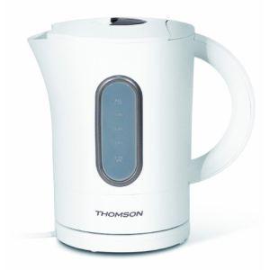 Thomson THKE06054 - Bouilloire électrique 1,7 L Bianca