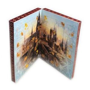Calendrier De L'avent T Carat Shop Harry Potter Bijoux