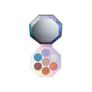 Fenty Beauty by Rihanna Killawatt Foil Freestyle Highlighter Palette - Palette d'enlumineurs