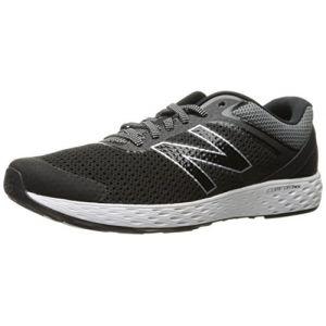 New Balance 520v3, Chaussures de Fitness Femme, Noir (Black), 36.5 EU
